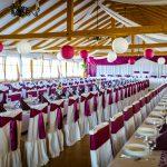 Bodor Major esküvői helyszín