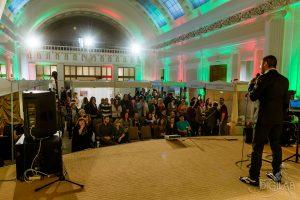 Sztárvendég: Weisz Viktor a kaposvári esküvő kiállításon
