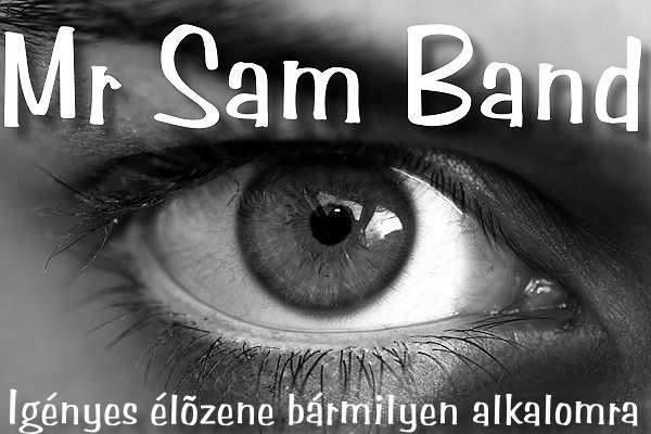 Mr Sam Band
