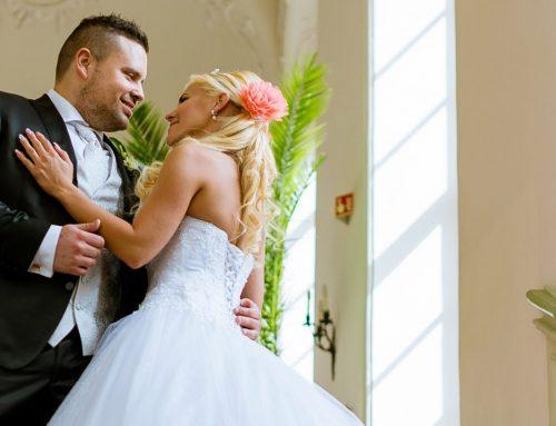 Esküvői fotózás – Ahogy Barbi és Lőrinc látott