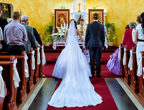 Esküvői fotózás – ahogy Csilla és Péter látott