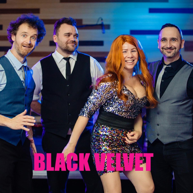 Black Velvet zenekar