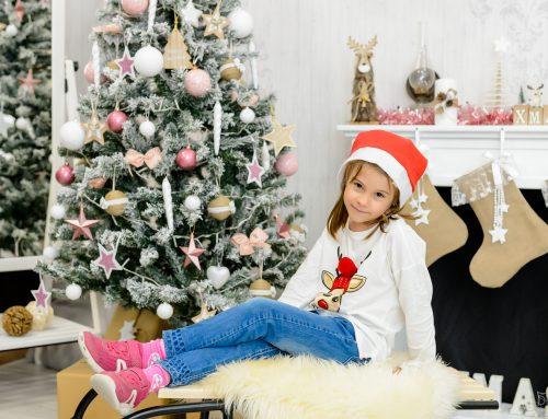 Karácsonyi fotózás akció