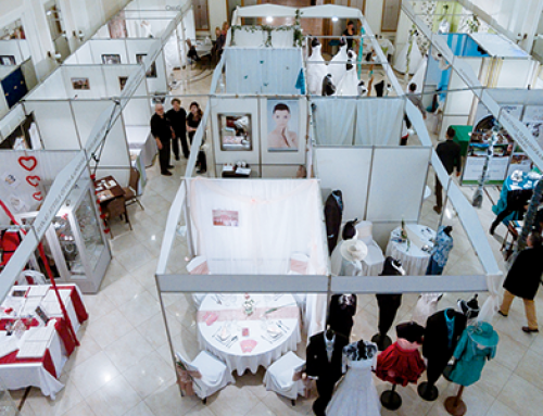 Somogyi Esküvő Kiállítás 2015 – Kaposvár