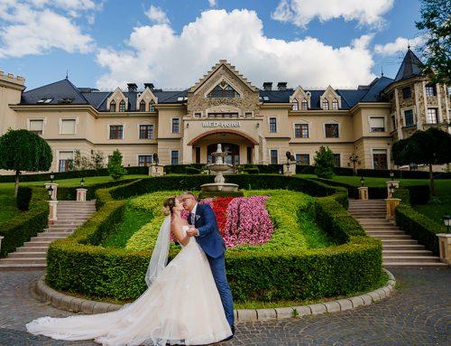 Esküvő Nyíradonyban a Borostyán Med-hotelben
